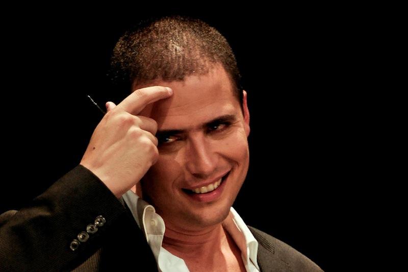 Ricardo Araújo Pereira não participou no estudo.