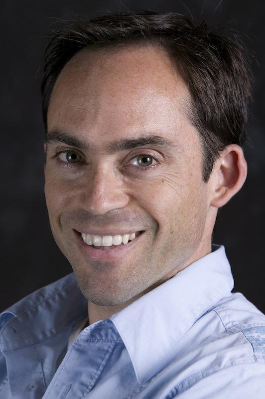 Adam J. Burgasser, professor de Astrofísica da Universidade da Califórnia
