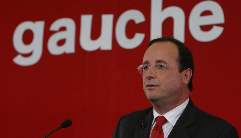 François Hollande prepara-se para apresentar medidas interpretadas como uma reviravolta na doutrina socialista.