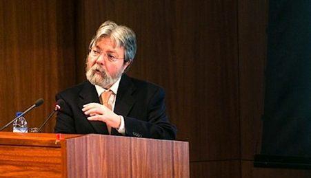 O director-geral da Saúde, Francisco George