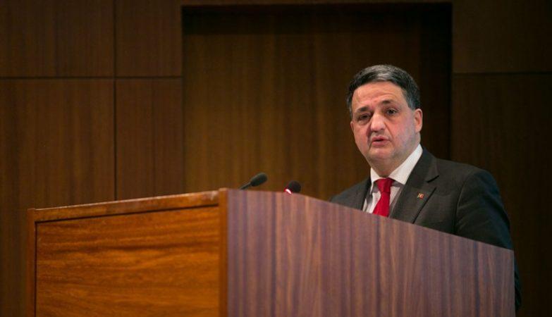 Ministro da Saúde, Paulo Macedo