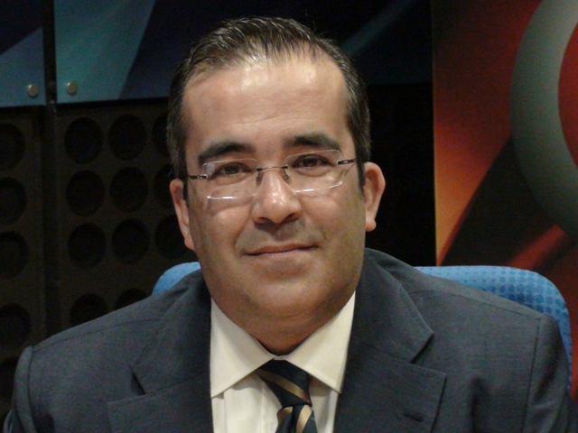 O euro-deputado Paulo Rangel