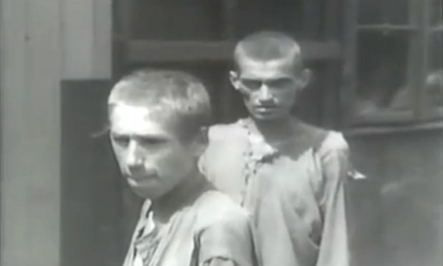 """""""Memória dos Campos"""" é um filme produzido por Alfred Hitchcock em 1945 que apenas agora será oficialmente projetado."""