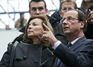 Francois Hollande / Flickr