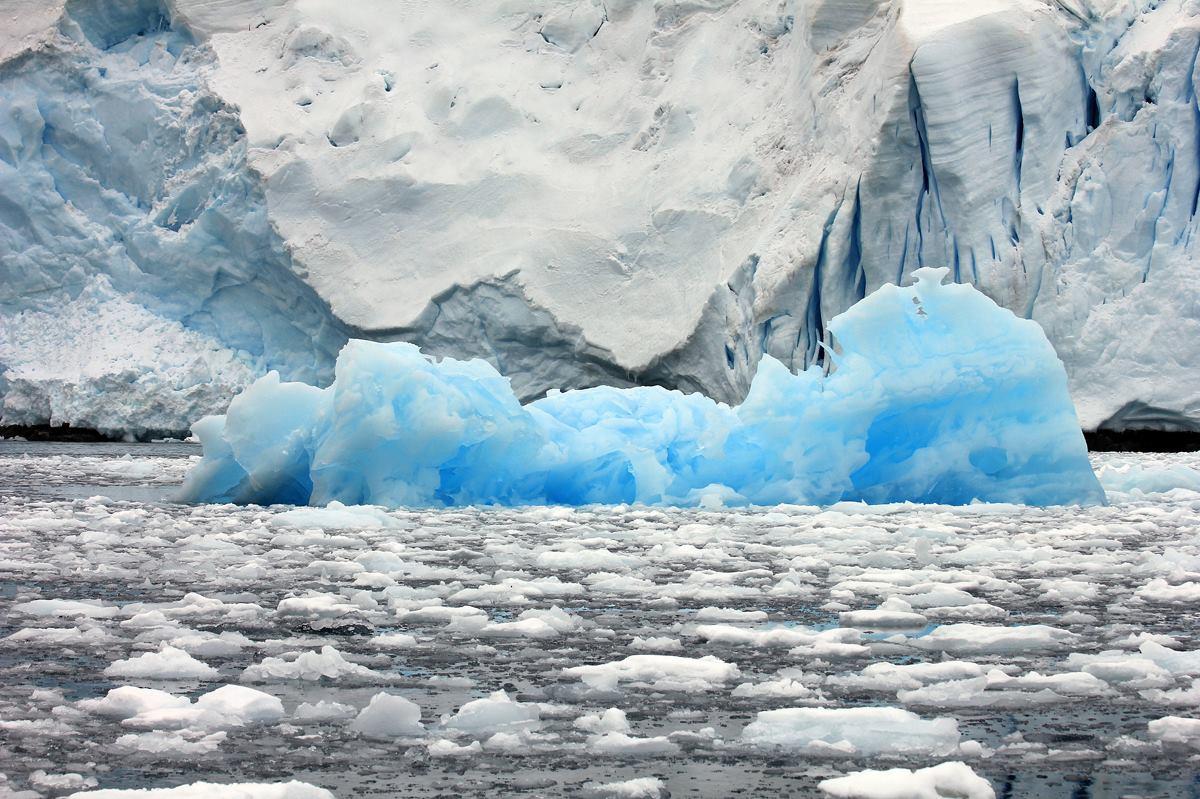 """Drifting Ice"", por Álvaro Barbosa"