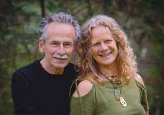 Alan Murray e Janette Murray-Wakelin