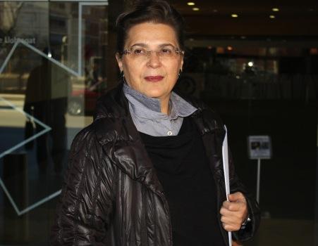 Montserrat Martínez Merlos precisou de se tornar uma empreendedora para vencer o desemprego