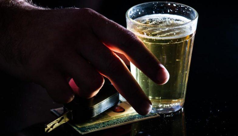 Há mais jovens a conduzir sob efeito de álcool
