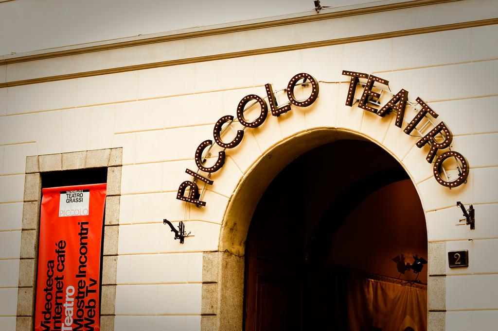 Piccolo Teatro de Milão