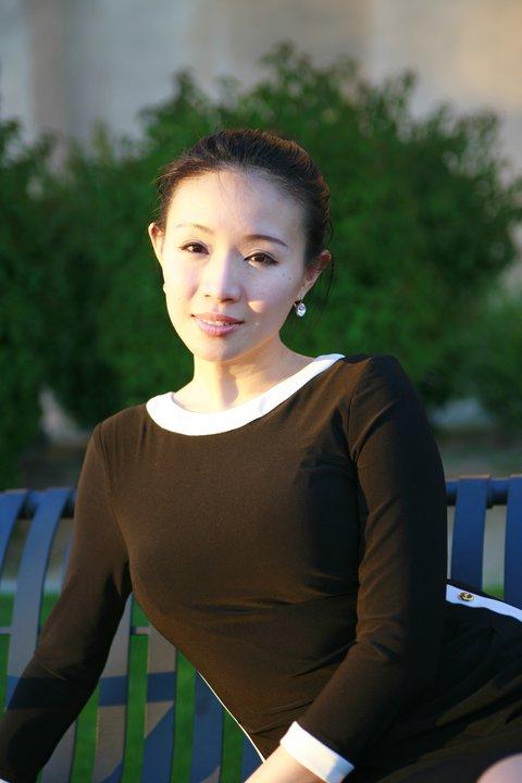 Ruhan Jia, 31 anos, foi soprano antes de ser popstar