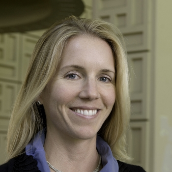 Professora Judith Prochaska, da Faculdade de Medicina da Universidade de Stanford.