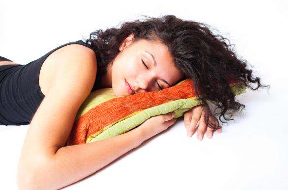 O período de sono ideal parece ser, afinal, 7 horas pr dia - não as 8 que vulgarmente se considera.