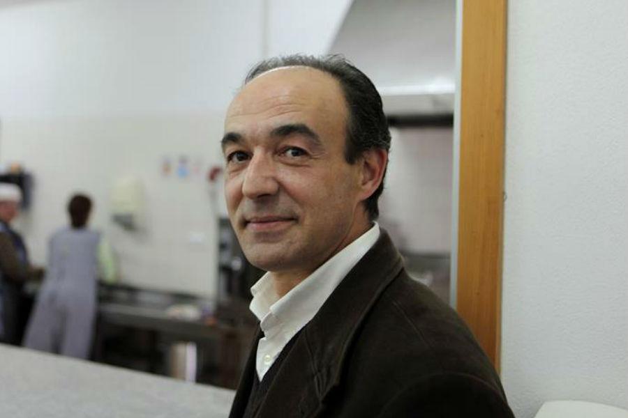 Vereador social-democrata Luis Sousa