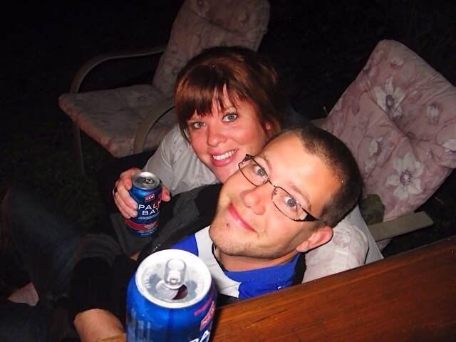 Robyn e Dylan Benson