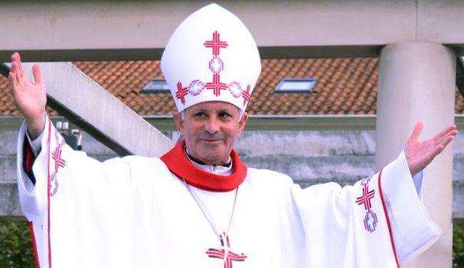 António Francisco dos Santos, Bispo do Porto