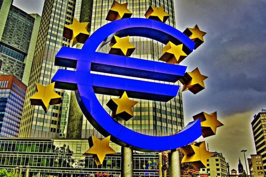 Sede do Banco Central Europeu, Frankfurt