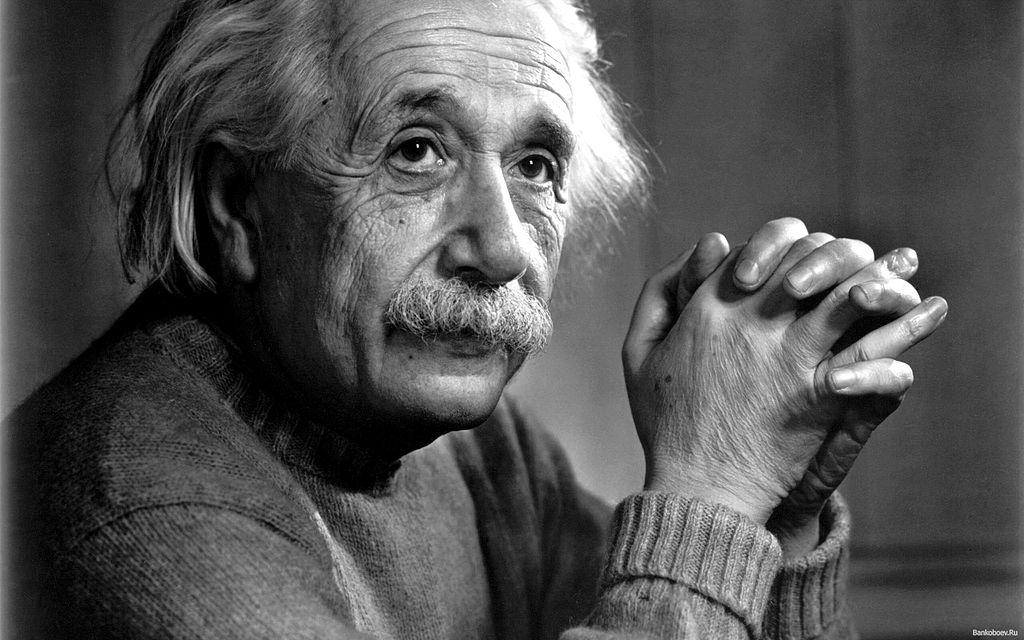 Albert Einstein, Prémio Nobel da Física em 1921