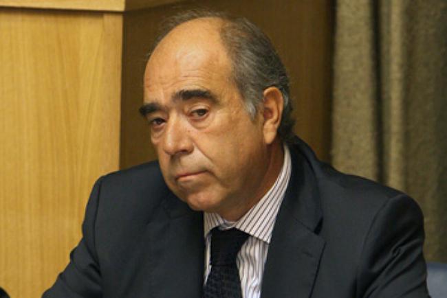Miguel de Sousa, candidato à liderança do PSD-Madeira