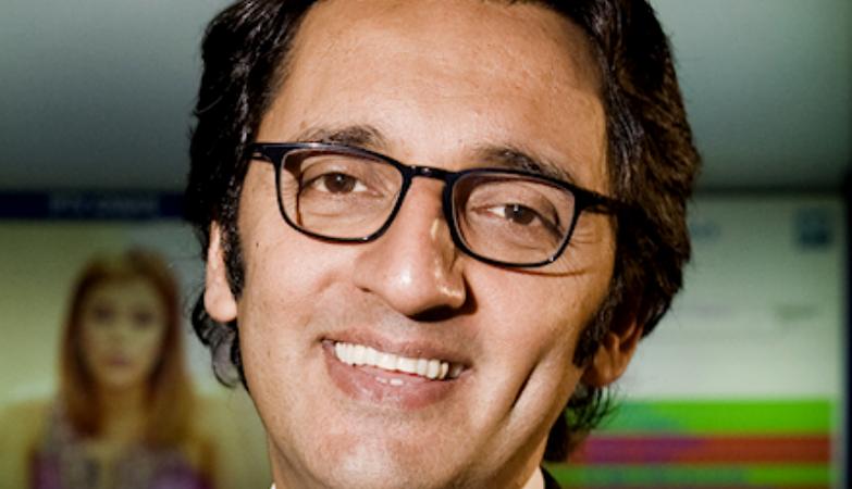 Zeinal Bava, presidente da Oi