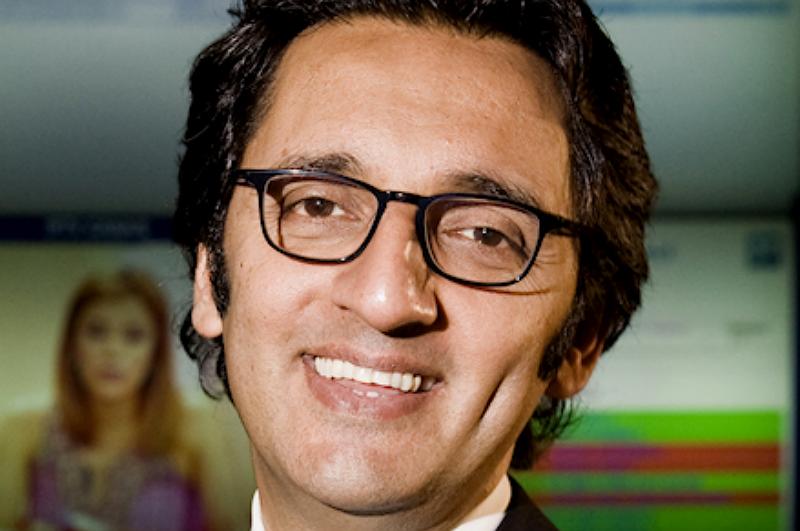 Zeinal Bava, presidente da Oi e presidente executivo da Portugal Telecom