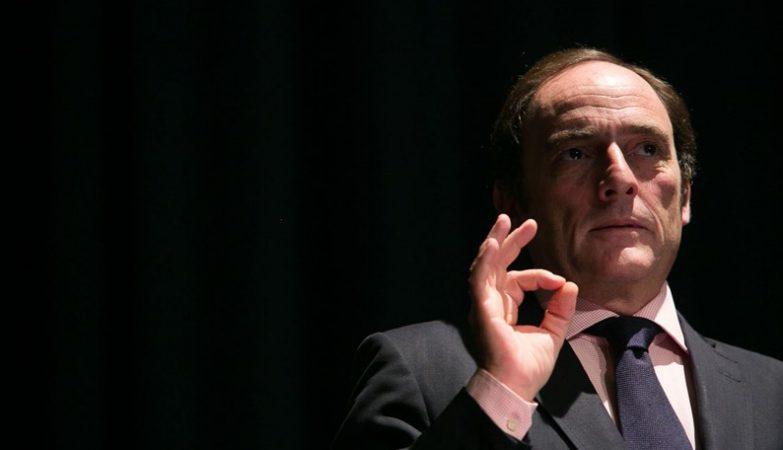 Paulo Portas, vice-Primeiro-ministro