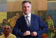 O ex-ministro Armando Vara