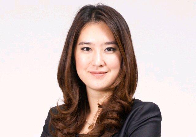 Perenna Kei, aos 24 anos, é a bilionária mais jovem da lista dos mais ricos da Forbes
