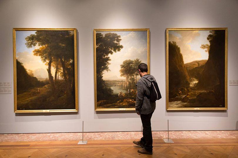 O Prado em Lisboa, no museu de Arte Antiga