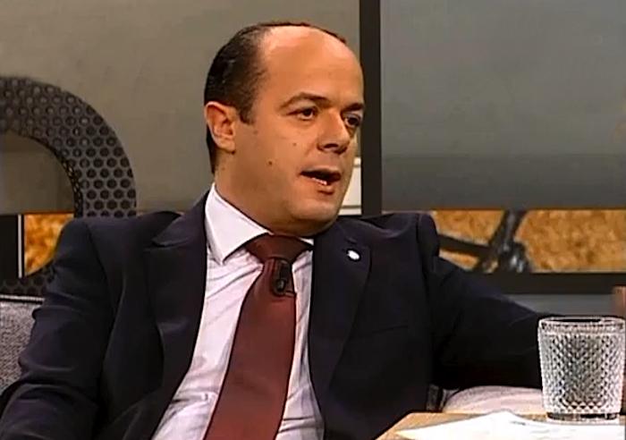 Mário Figueiredo, Presidente da Liga Portuguesa de Futebol Profissional