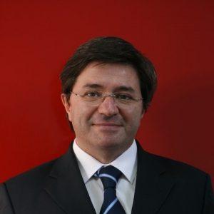 Paulo Morais, da Associação Transparência e Integridade (ATI)