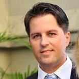 Gustavo Kremer, director geral da ECCO