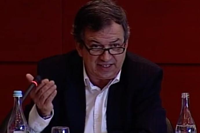 Jorge Morgado, secretário-geral da DECO