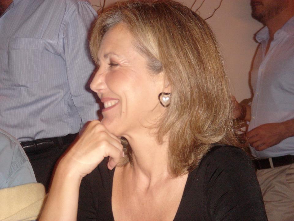 Isabel Monteiro Grillo, também investigadora do IMM da FMUL