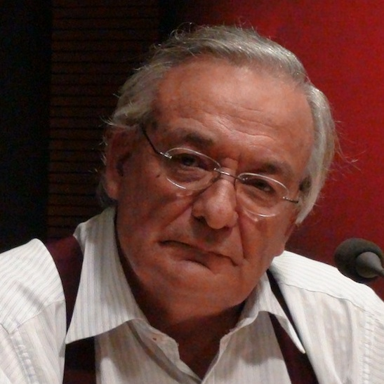 O historiador Fernando Rosas