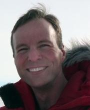 John Kovac, professor de astronomia e física no Centro de Astrofísica de Harvard-Smithsonian