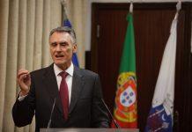 O Presidente da República, Cavaco SIlva