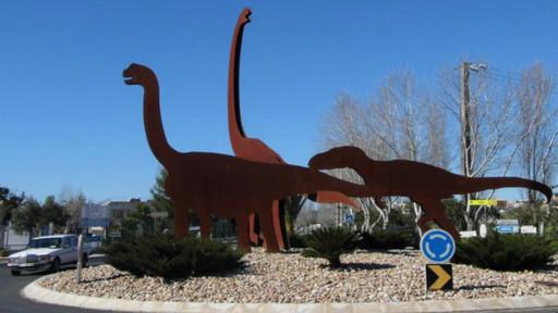 Os fósseis deram uma identidade à Lourinhã