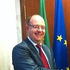 O ex-director do Departamento de Infra-estruturas e Equipamentos do Ministério da Administração Interna, João Alberto Correia