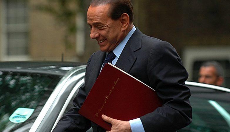 Sílvio Berlusconi