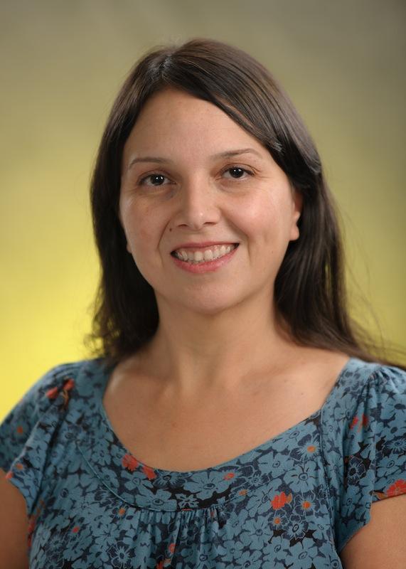 Elisa Quintana, astrónoma da NASA