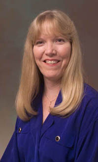 Linda Spilker, cientista do projecto Cassini, da NASA