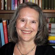 A historiadora Karen King