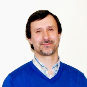 Luís Magalhães, investigador na UTAD