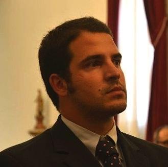 António Alegre, administrador das PAi