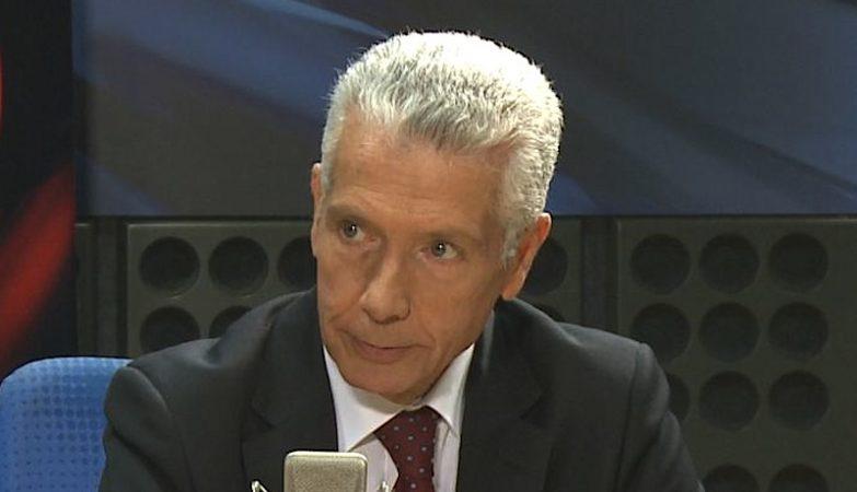 António Saraiva, presidente da CIP