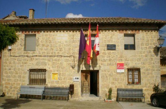 Ayuntamiento de Castrillo de Matajudios