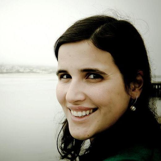 Daniela Campino, directora de marketing do Stick Album