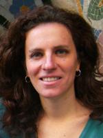 A investigadora catalã Kusi Colonna-Preti
