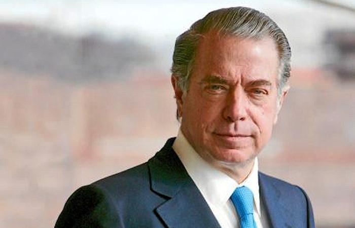 Ricardo Salgado, ex-presidente do BES