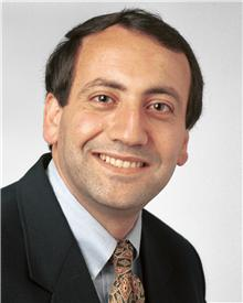 Raed Dweik, investigador do Instituto Respiratório da Clínica de Cleveland,